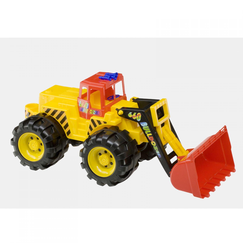 80 cm Excavator Wheel Loader Tractor Shovel Sand toys Toy