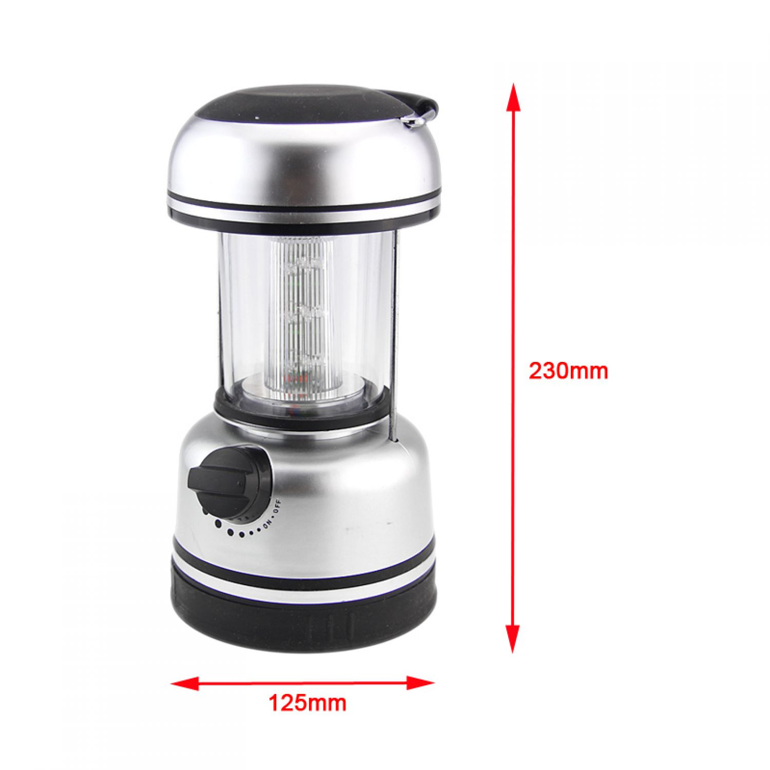 led lampe batterie de camping b ware lanterne tente 230v chargeur voiture ebay. Black Bedroom Furniture Sets. Home Design Ideas