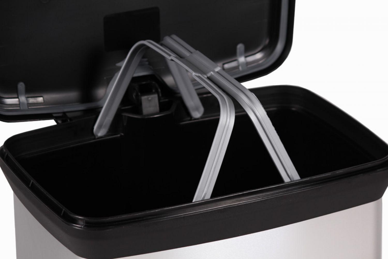 curver poubelle d co 39x33x51cm 30l poubelle poubelle d chets seau poubelle ebay. Black Bedroom Furniture Sets. Home Design Ideas