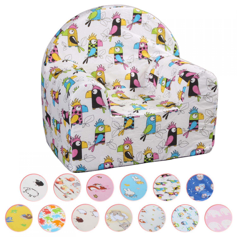 kindersessel 45x29x43cm sessel kinder kinderzimmer softsessel m bel minisofa ebay. Black Bedroom Furniture Sets. Home Design Ideas