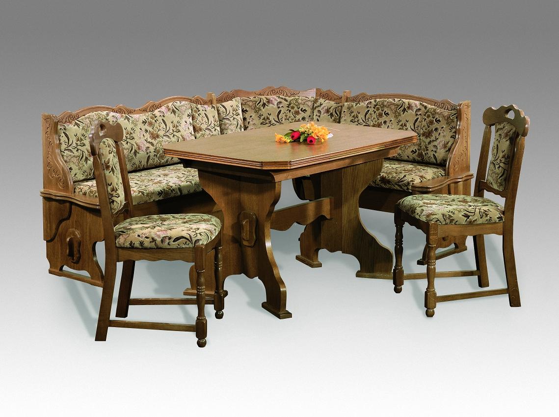 1432 sch ne eckbankgruppe rustikale k cheneckbankgruppe. Black Bedroom Furniture Sets. Home Design Ideas