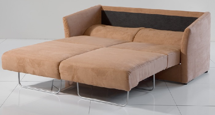 schlafcouch einzeln nach vorn ausziehbar wohnzimmerm bel. Black Bedroom Furniture Sets. Home Design Ideas
