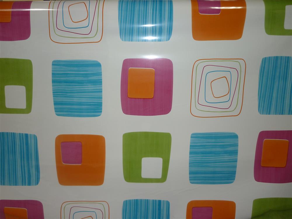 tischbelag tischdecke wachstuch abwischbar versch muster farben meterware neu ebay. Black Bedroom Furniture Sets. Home Design Ideas