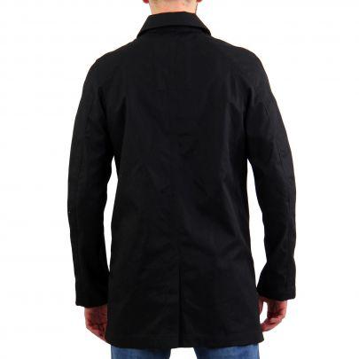 diesel herren sommer mantel jaguarr black 00wnw 2 wahl gr e l ebay. Black Bedroom Furniture Sets. Home Design Ideas