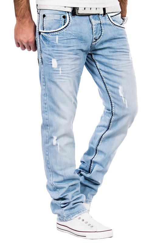 helle männer jeans