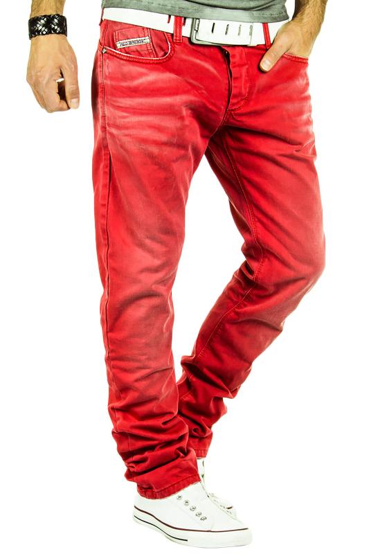 redbridge rbc by cipo baxx jeans chino cargo hose. Black Bedroom Furniture Sets. Home Design Ideas