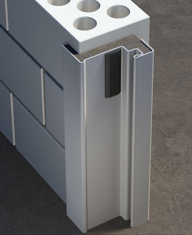 1410x2255 rechts brandschutzt r t30 rs rauchdicht absenkb bodendichtung restp ebay. Black Bedroom Furniture Sets. Home Design Ideas