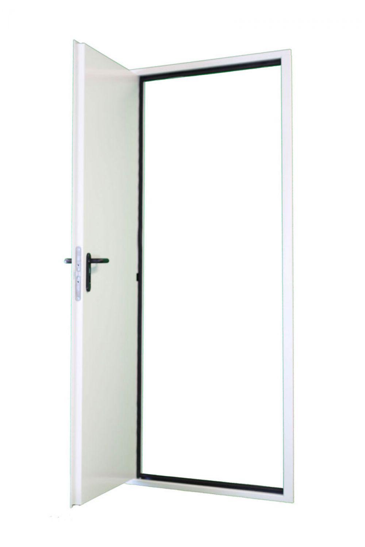 875x1875 Re/li Verwendbar Stahl Sicherheitstür Mit WK 2 / RC 2 Zulassung