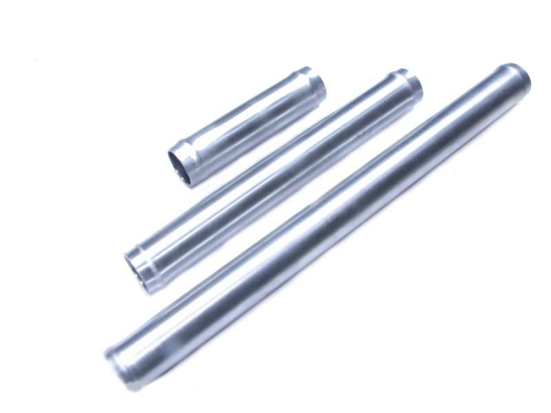 aluminiumverbinder alu rohr schlauchverbinder ad 25mm l 100mm w 1 5mm ebay. Black Bedroom Furniture Sets. Home Design Ideas