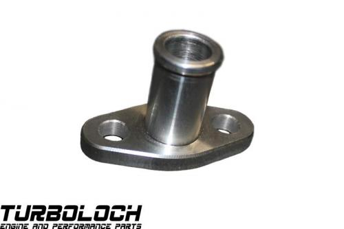 Oil-Return-Flow-Flange-Alloy-18mm-Garrett-T-GT-Gtx-Efr