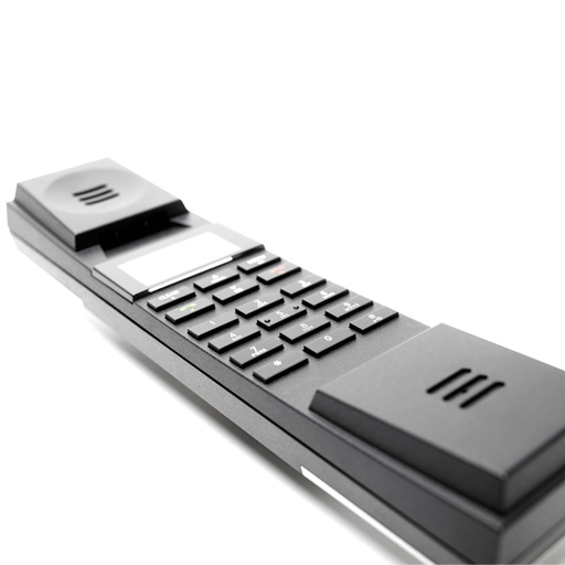 jacob jensen design telefon t 10 schnurloses telefon ebay. Black Bedroom Furniture Sets. Home Design Ideas