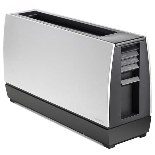 jacob jensen design one slot toaster ii. Black Bedroom Furniture Sets. Home Design Ideas
