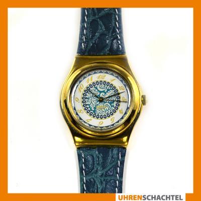 Swatch-Uhr-Irony-Medium-SLEEPING-BEAUTY-YLG101-NEU