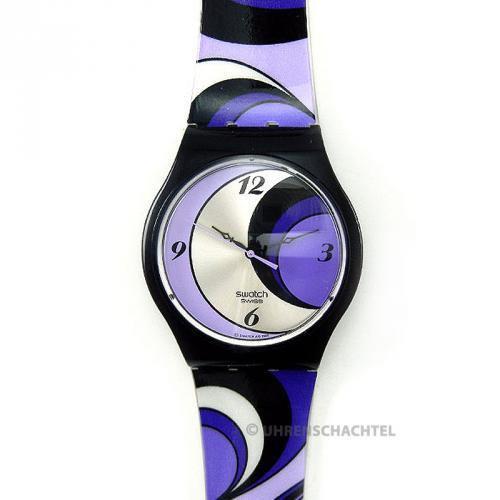 Swatch-Uhr-Jelly-in-Jelly-PURPLE-MYSTERY-SUJB101-NEU