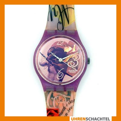 Swatch-Uhr-Gent-FOR-YOUR-HEART-ONLY-GR127-NEU