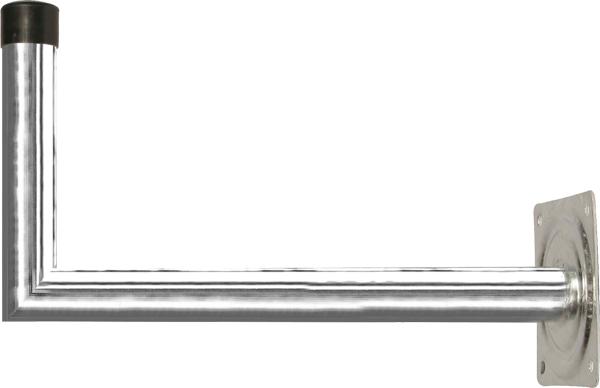wandhalterung f r sat sch ssel spiegel stahl verzinkt winkel 35 cm ebay. Black Bedroom Furniture Sets. Home Design Ideas