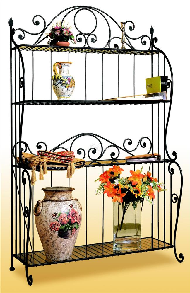 handgearbeitetes pflanzenregal fioriera blumenregal. Black Bedroom Furniture Sets. Home Design Ideas