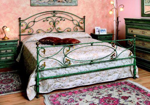 180x200 ella metallbett ehebett himmelbett metall designer. Black Bedroom Furniture Sets. Home Design Ideas