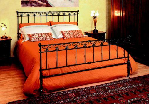 180x200 sina metallbett wasserbett doppelbett metall designer bett italien t2 ebay. Black Bedroom Furniture Sets. Home Design Ideas