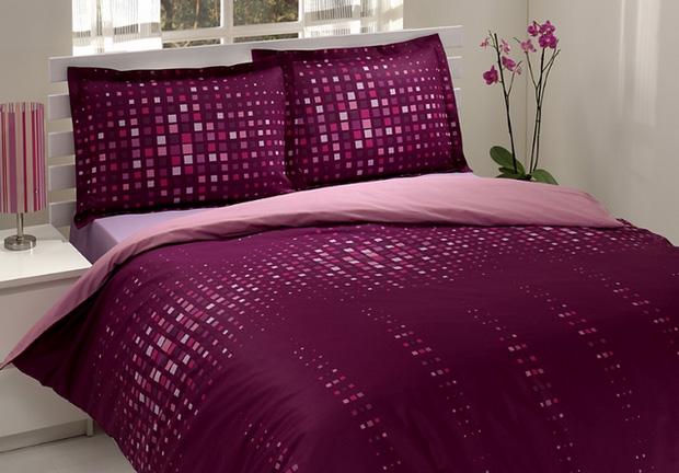 lila bettbez ge m belideen. Black Bedroom Furniture Sets. Home Design Ideas