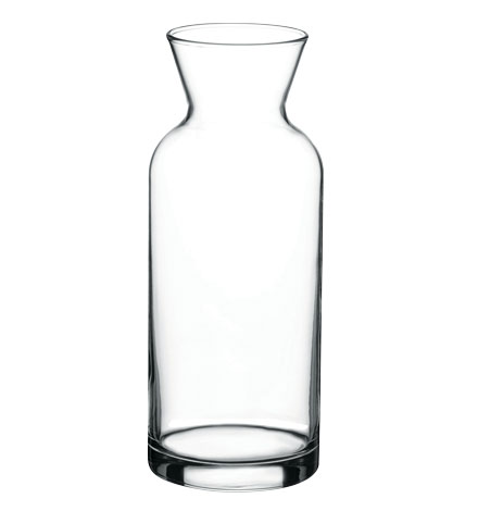 wein wasser weinkaraffe glas dekanter 0 25 l karaffe ebay. Black Bedroom Furniture Sets. Home Design Ideas