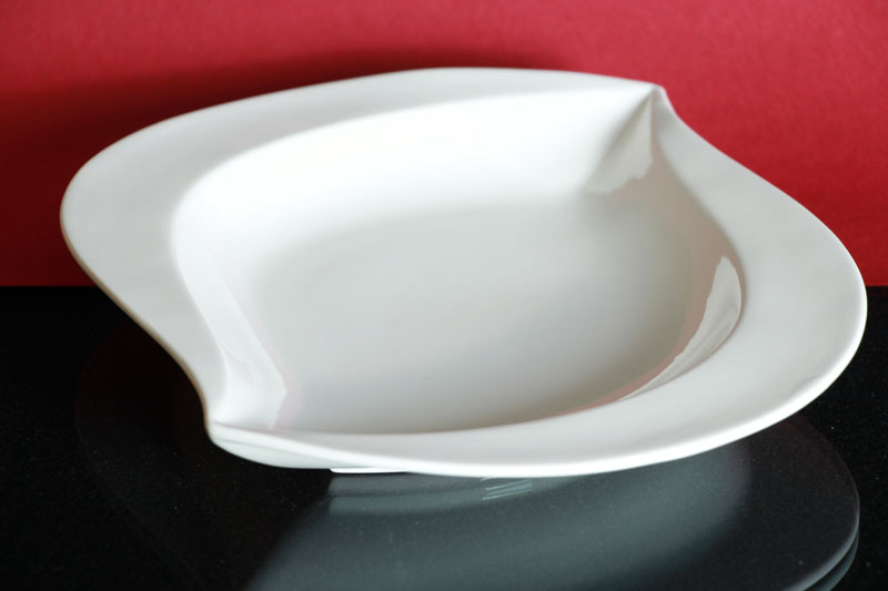 suppenteller speiseteller tiefe teller porzellan wei cm neu ebay. Black Bedroom Furniture Sets. Home Design Ideas