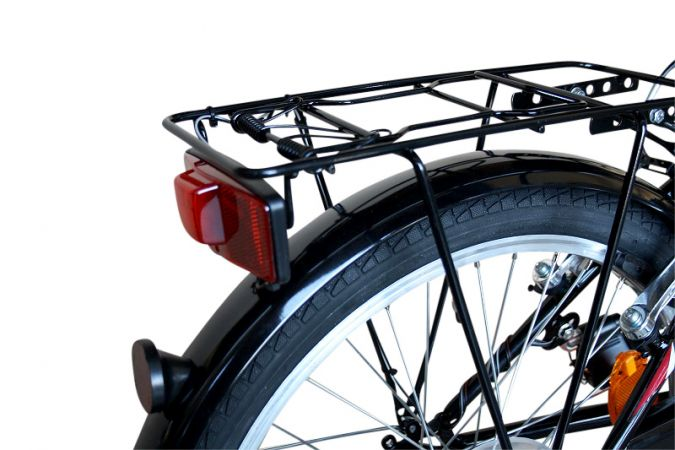20 zoll kinderfahrrad delta 6 gang fahrrad mit beleuchtung stvzo ebay. Black Bedroom Furniture Sets. Home Design Ideas