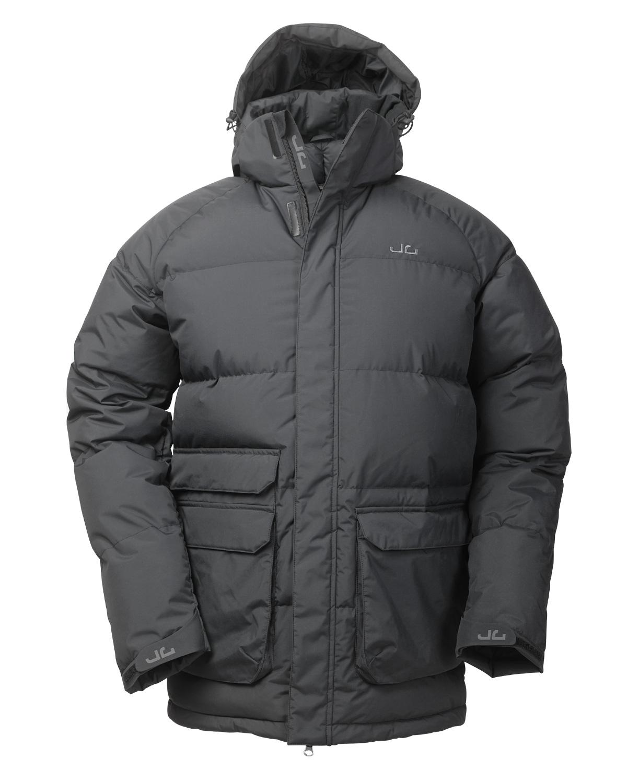 herren daunenparka wasserdicht winter jacke kapuze mantel. Black Bedroom Furniture Sets. Home Design Ideas