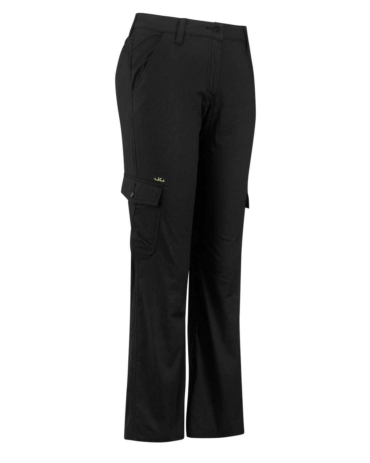 outdoorhose damen nano trekking freizeit sport walking wandern hose cargo pants ebay. Black Bedroom Furniture Sets. Home Design Ideas