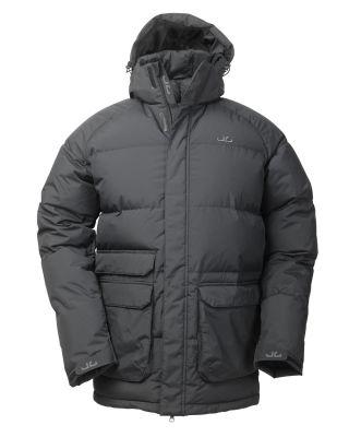 herren daunenparka wasserdicht winter jacke kapuze mantel outdoor wandern ski. Black Bedroom Furniture Sets. Home Design Ideas
