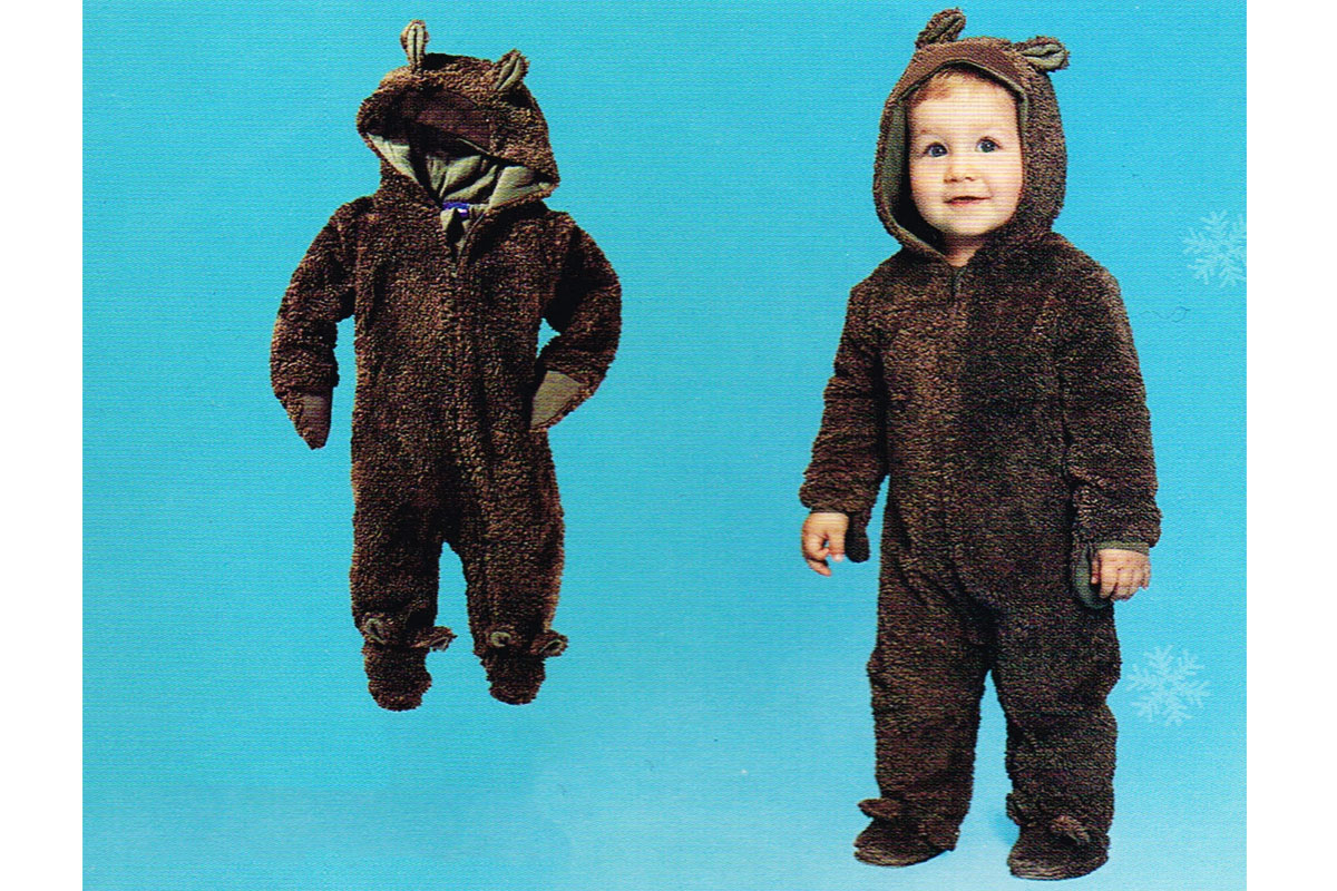 lupilu baby pl sch teddyoverall teddyanzug babyanzug. Black Bedroom Furniture Sets. Home Design Ideas