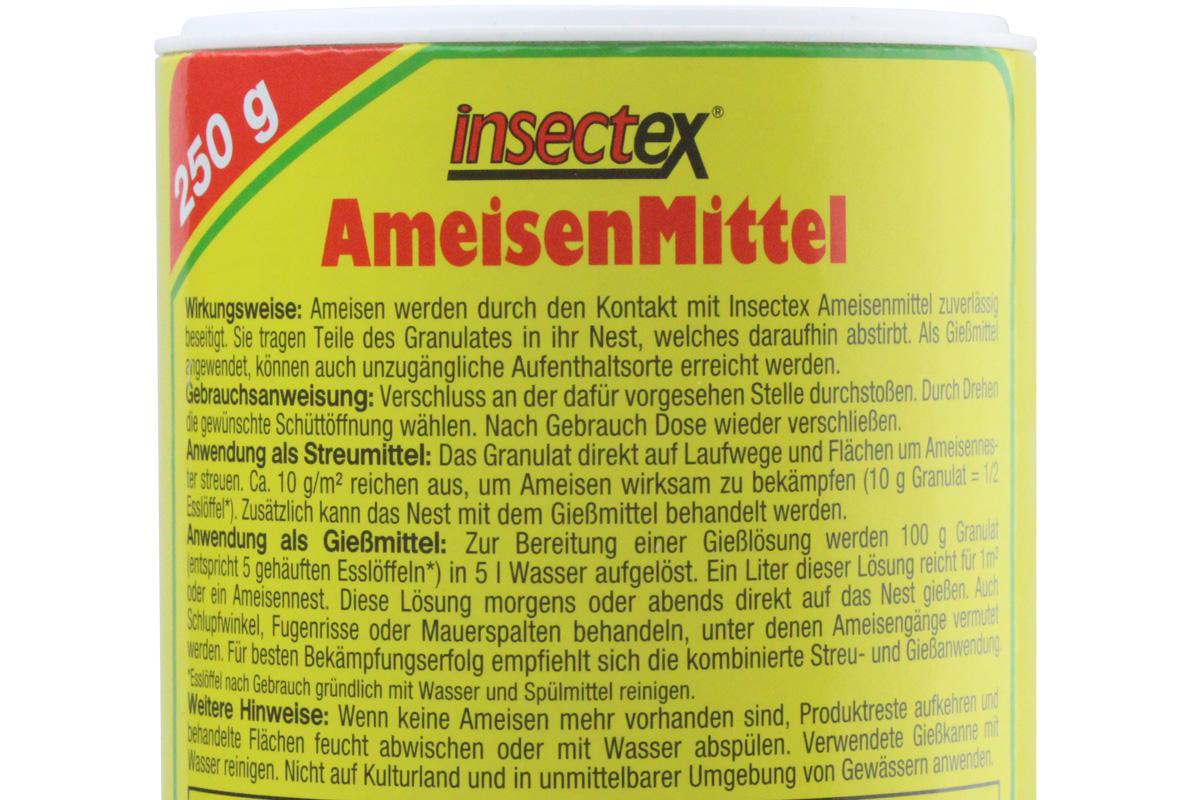Ameisen Im Haus Bekämpfen So Geht Es Richtig Haushaltsfeeorg Ameisen ...