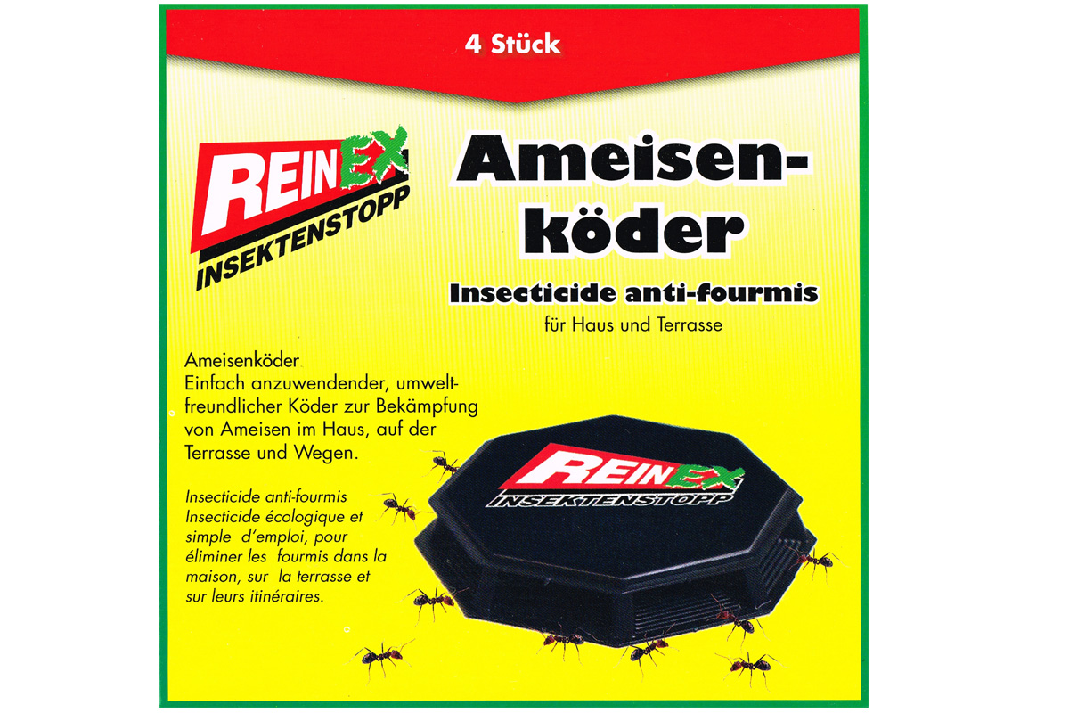 ameisenk der ameisen k der ameisengift ameisenvernichter bek mpfung 4 k derdosen ebay. Black Bedroom Furniture Sets. Home Design Ideas