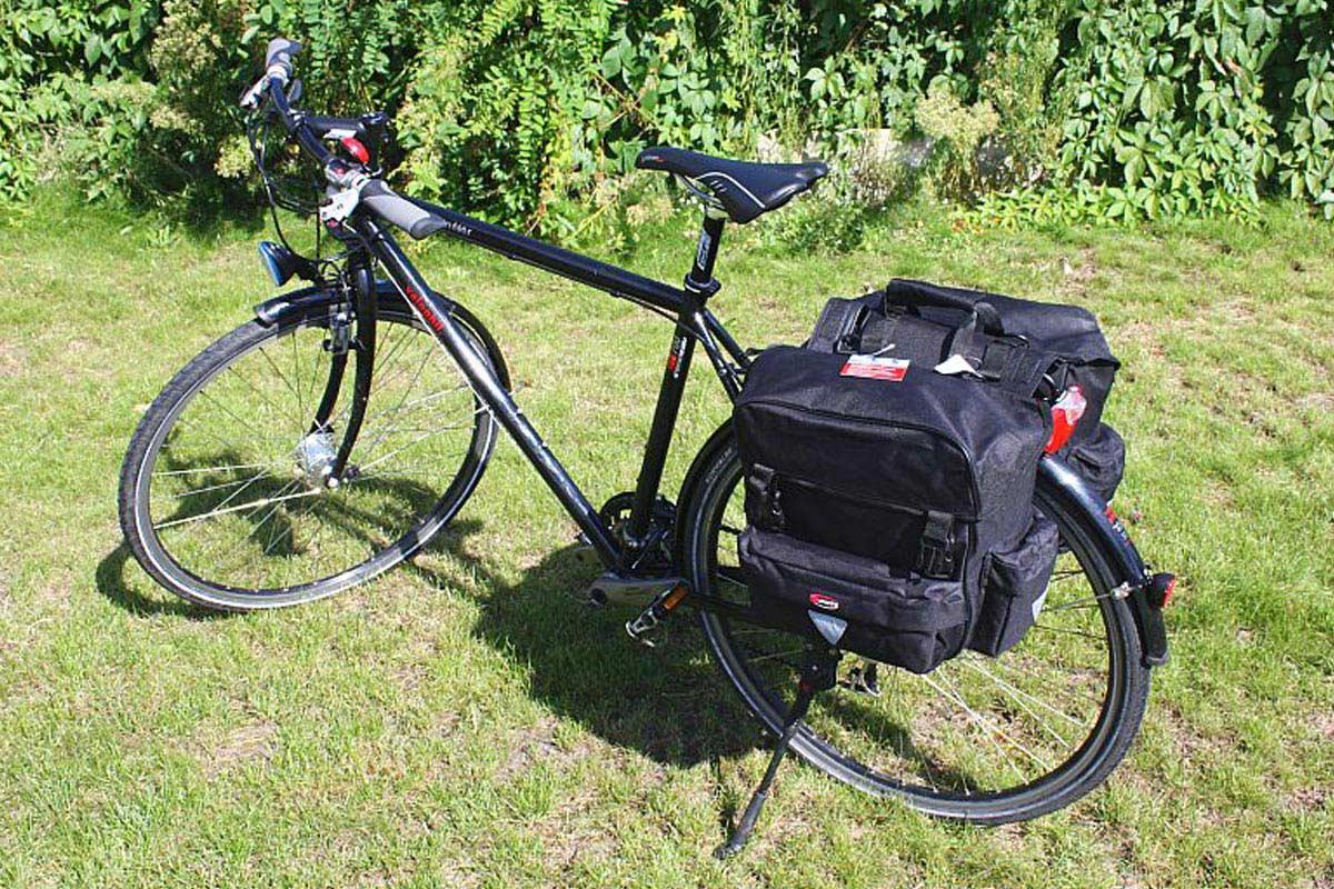 fahrrad gep cktr ger tasche satteltasche. Black Bedroom Furniture Sets. Home Design Ideas