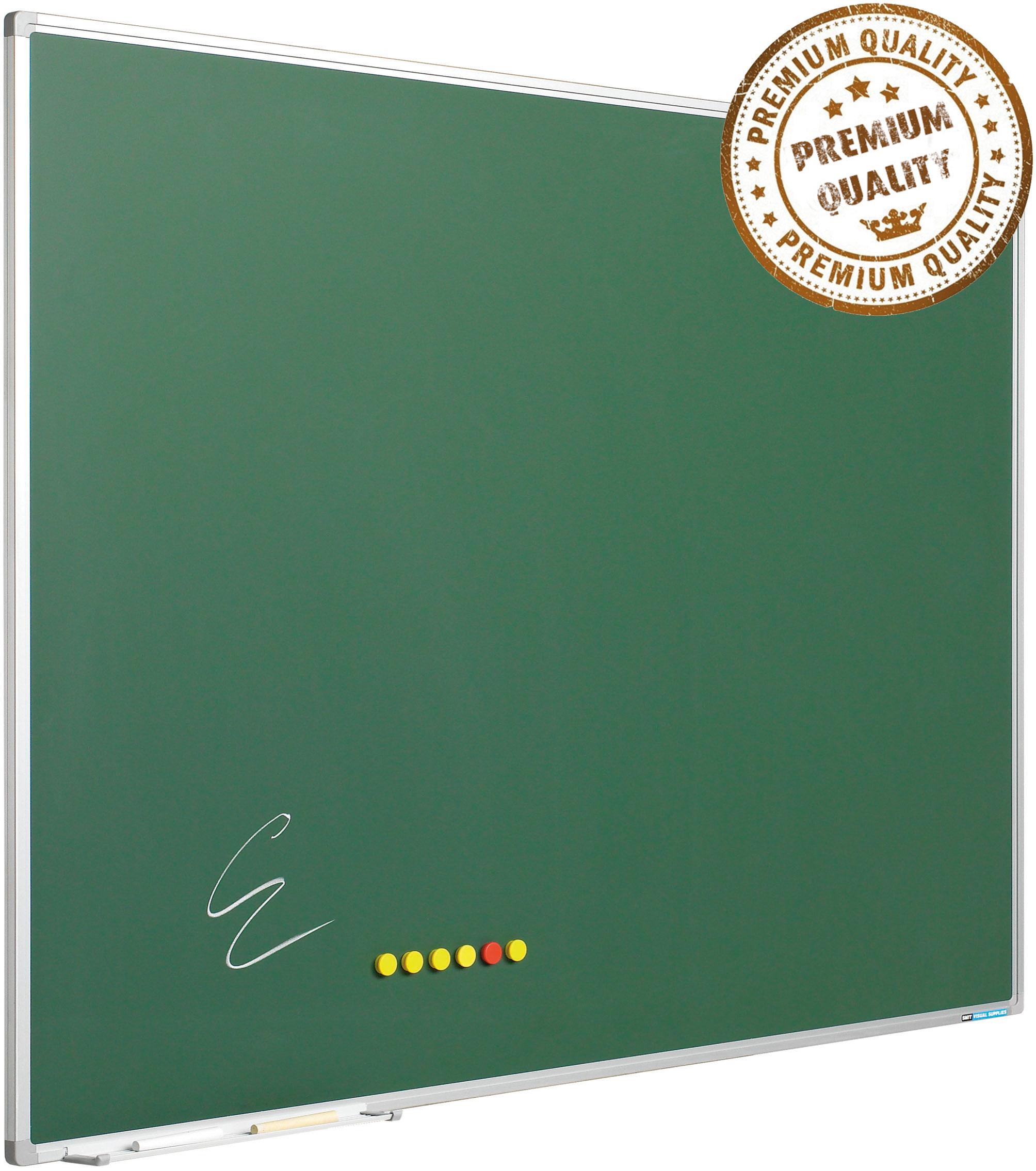 Kreidetafel Tafel Schultafel Weißboard grün emailliert Größe variabel  VOS Jost | Auktion  | Qualität Produkt  | Vorzugspreis