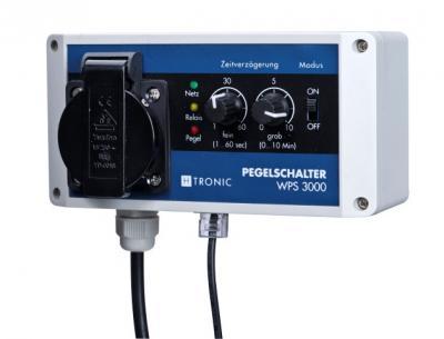 Wasserpegelschalter-WPS-3000-Nachfolger-WPS-1000-H-Tronic