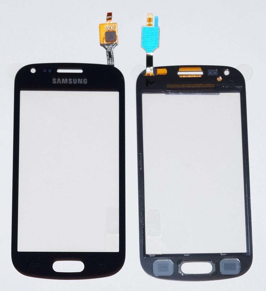 Samsung Galaxy Trend Plus Gt S7580 Caracteristicas