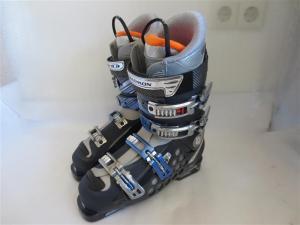 Salomon-Skischuhe-UVP-399-95-Eur-Skistiefel-Gr-43-1-3-Ski-Alpin-Schuhe-Herren