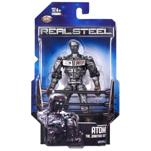 Real-Steel-Deluxe-Wave-1-Actionfigur-Atom-the-Junkyard-Bot-20cm-NEU-OVP