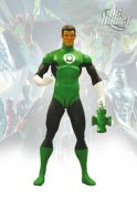 Justice League (Serie 7): Green Lantern (DC Direct) Neu & OVP!