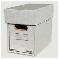 Romanbox (3er-Set) mit Platz für über 250 Romane!