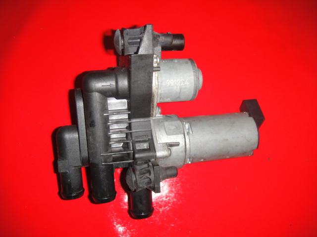 Heizungsventil mit Umwälzpumpefür das Heizwasser für Mercedes W220