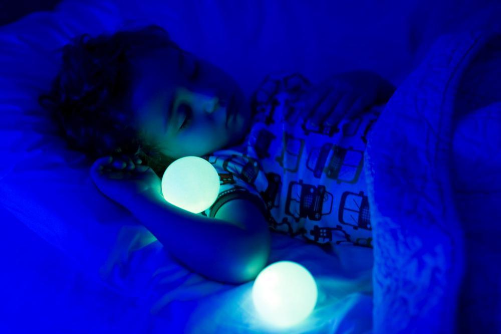 Glo Kinder Nachtlicht Kinderzimmer Ebay