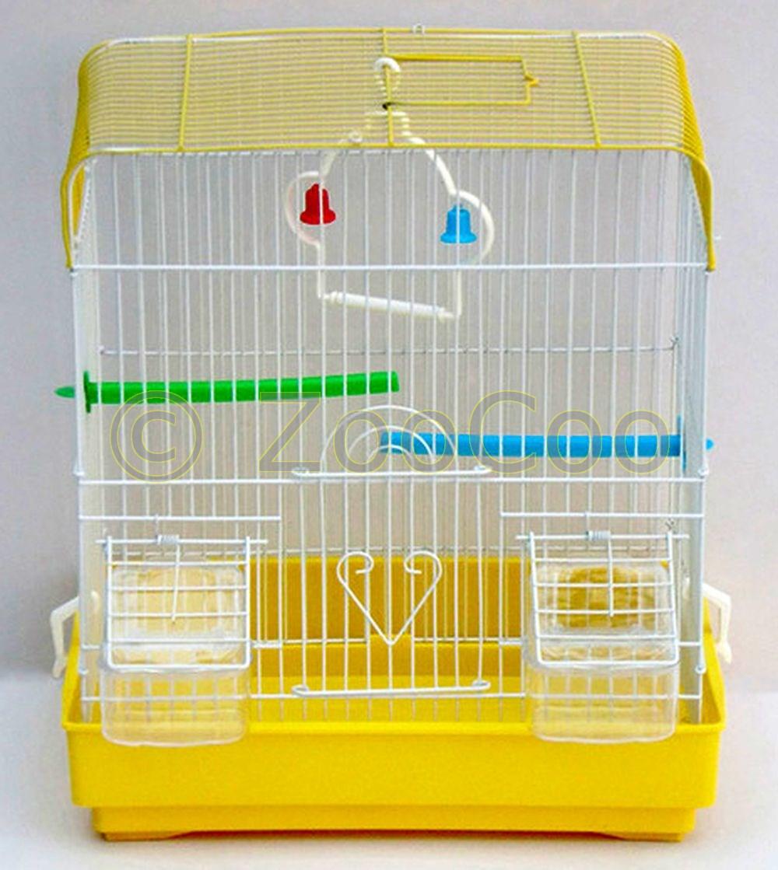 vogelk fig 4 farben wellensittich komplett k fig. Black Bedroom Furniture Sets. Home Design Ideas