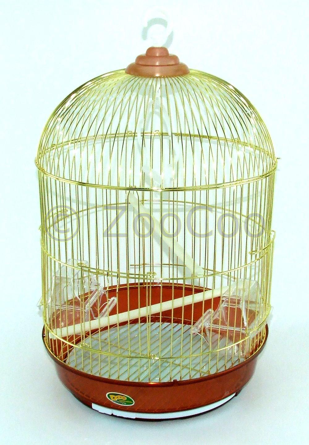 golden vogelk fig wellensittich komplett k fig vogelbauer. Black Bedroom Furniture Sets. Home Design Ideas