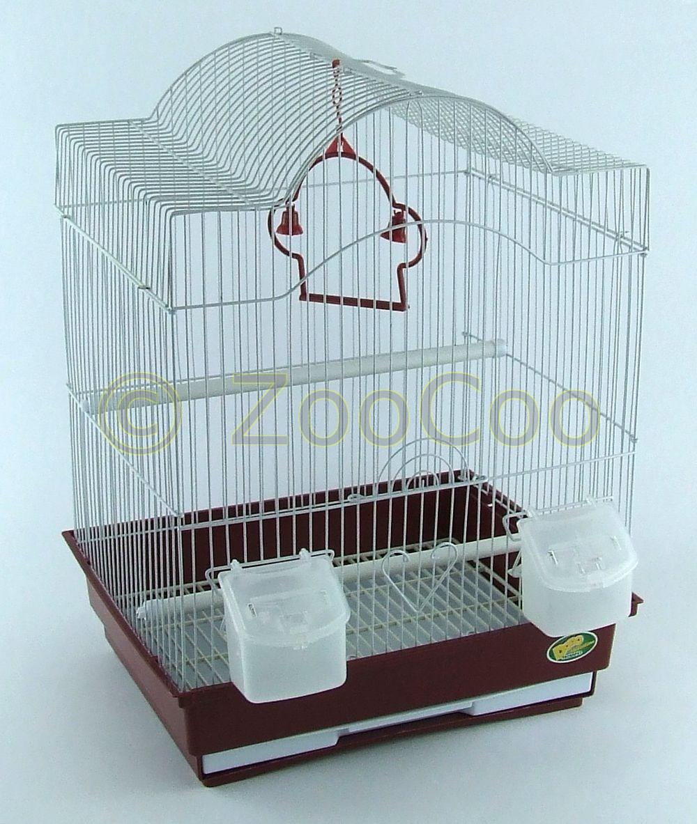 vogelk fig wellensittich komplett k fig vogelbauer gute. Black Bedroom Furniture Sets. Home Design Ideas