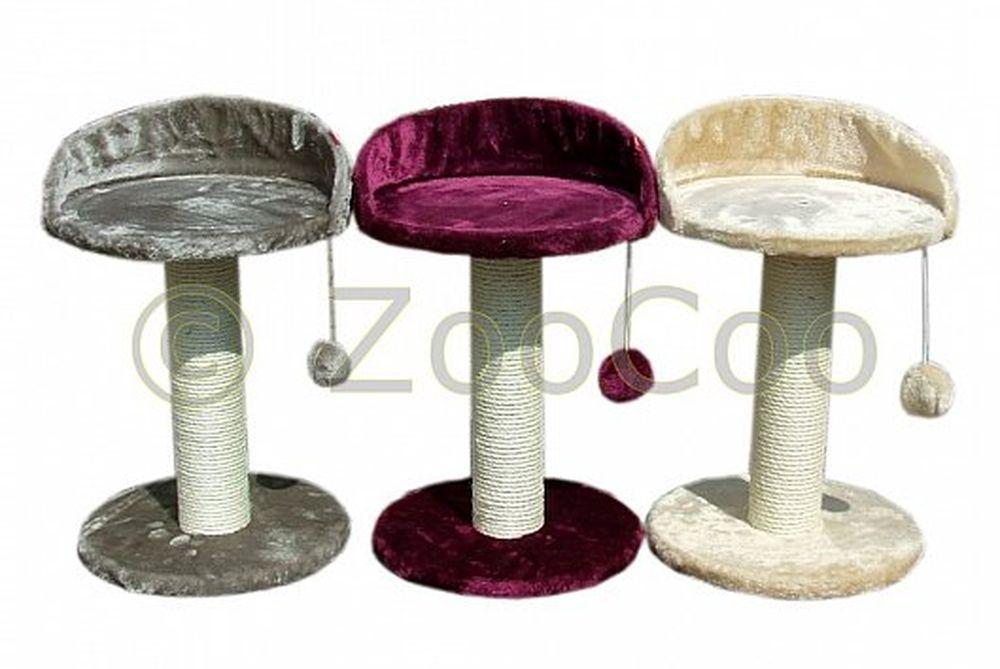 kratzbaum katzen liegemulde katzenmoebel katzenbaum. Black Bedroom Furniture Sets. Home Design Ideas