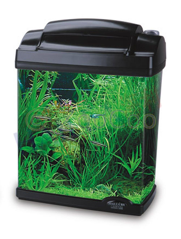HAILEA-FC-200-Aquariumset-NANO-Aquarium-Einsteigerset-Garnelen-Komplett-FC200