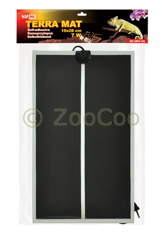 terrarium heizmatte heizung heizer bodenheizung heizfolie. Black Bedroom Furniture Sets. Home Design Ideas