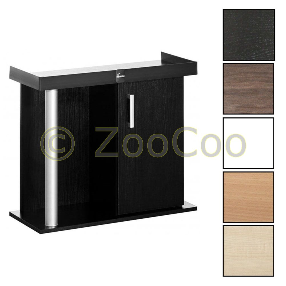 100x40 comfort unterschrank schrank aquarium terrarium 100 40 aquariumschrank ebay. Black Bedroom Furniture Sets. Home Design Ideas